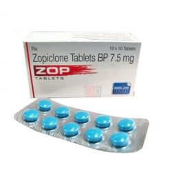 buy zopiclone 7.5 mg