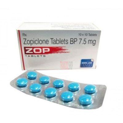 buy zopiclone 7.5 mg